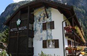 Hotel Medil Wellness (blu) - Val di Fassa-2