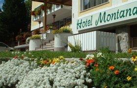Hotel Montana (Pozza di Fassa) - Val di Fassa-1