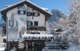 Hotel Monti Pallidi (red) - Val di Fassa-0
