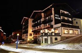 Hotel Monzoni (RED) - Val di Fassa-1