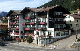Hotel Monzoni (blu) - Val di Fassa-0