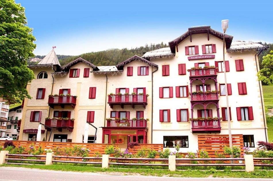 Foto Hotel Piaz (blu)