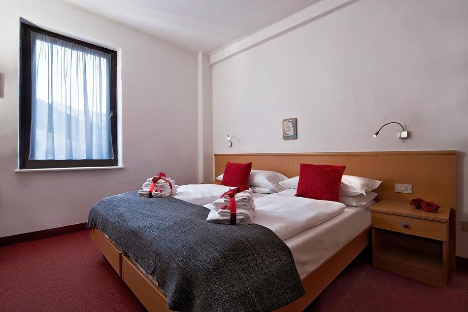 G.H. Hotel Piaz (blu) - Una camera