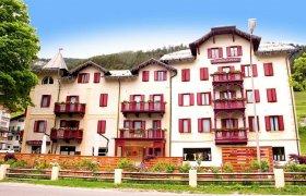 Hotel Piaz (RED) - Val di Fassa-0