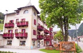 Hotel Piaz (RED) - Val di Fassa-1