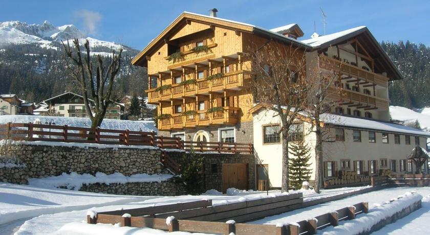 Wellness Hotel Dolomia Val di Fassa