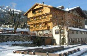 Wellness Hotel Dolomia - Val di Fassa-0