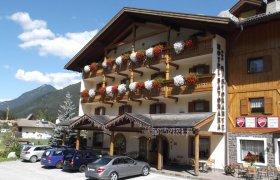 Wellness Hotel Dolomia - Val di Fassa-2