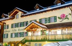 Albergo Villa Rosella - Val di Fassa-1