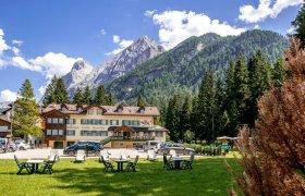 Albergo Villa Rosella - Val di Fassa-2
