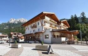 Park Hotel Avisio - Val di Fassa-0
