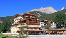 Park Hotel Dolasilla - Val di Fassa-1