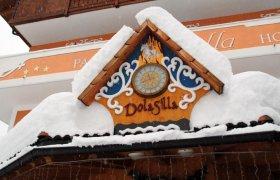 Park Hotel Dolasilla - Val di Fassa-2