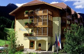 Residence Kristall - Val di Fiemme-0