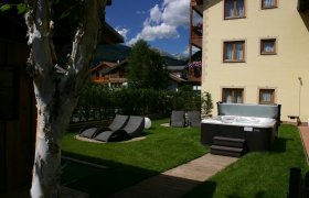 Residence Kristall - Val di Fiemme-1