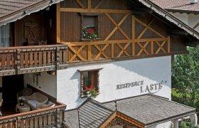 Residence LASTÉ - Val di Fassa-1