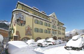 Schloss Hotel & Club Dolomiti (blu) - Val di Fassa-1