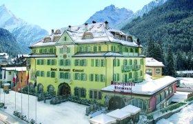 Schloss Hotel & Club Dolomiti (blu) - Val di Fassa-0