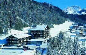 Sport Hotel & Club Il Caminetto (blu) - Val di Fassa-0