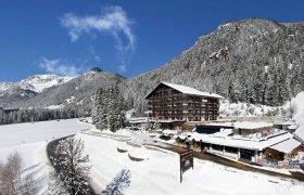 Sport Hotel & Club Il Caminetto (blu) - Val di Fassa-2