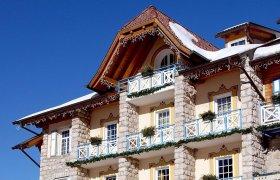 Wellness Hotel Savoy - Val di Fassa-1