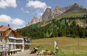 Wellness Hotel Savoy - Val di Fassa-2