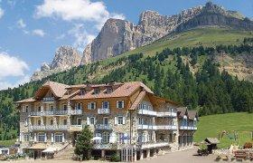 Wellness Hotel Savoy - Val di Fassa-0