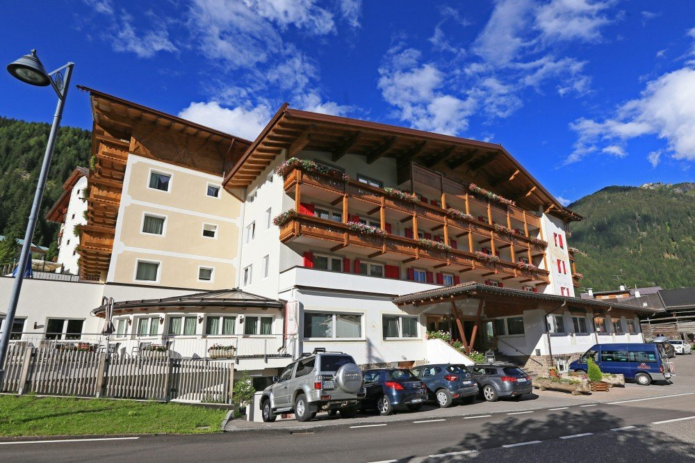 Foto Hotel Astoria (Canazei)