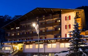 Hotel Astoria (Canazei) - Val di Fassa-1