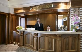 Hotel Astoria (Canazei) - Val di Fassa-2